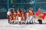 港南区少年野球大会にて優勝しました!